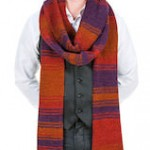 Doctor Who Season 18 Scarf Of The 4th Doctor