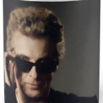 Doctor Who 12th Doctor With Sonic Sunglasses Mug