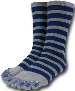 Tardis Toe Socks