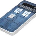 Doctor Who Tardis 4000 mAh Power Bank