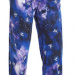 Tardis In The Galaxy Pajama Pants