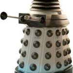 Dalek Projection Alarm Clock