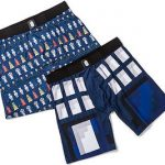 Doctor Who 8bit Boxer Briefs For Men