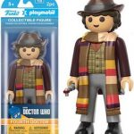 4th Doctor Funko Playmobil Action Figure