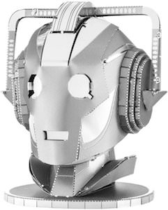 Cyberman Model Kit