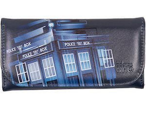 Tardis Women's Wallet for sale