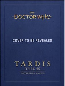 Tardis Instruction Manual