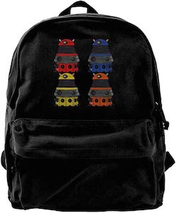 The Dalek Backpack