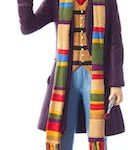 4th Doctor Who Ornament