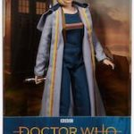 13th Doctor Who Barbie Doll