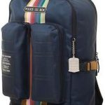 Doctor Who Tardis Fun Pocket Backpack
