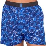 Doctor Who Boxers With The Heads Of The Doctors On It