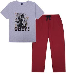 Dalek Obey! Pajama Set
