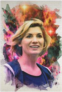 Puzzle Of The 13th Doctor