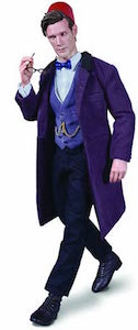 Doctor Who Series 7 11th Doctor Action Figure