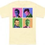 Dr. Worhol T-Shirt