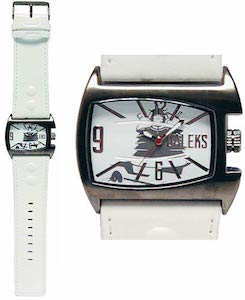 White Dalek Watch