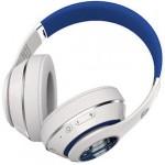 Bluetooth Tardis Headphones