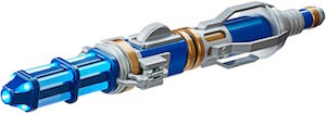 Sonic Screwdriver From the 12th Doctor