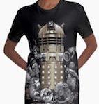 Dr. Who Shop Dalek Robot Junk Dress