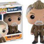 The War Doctor Pop! Figurine