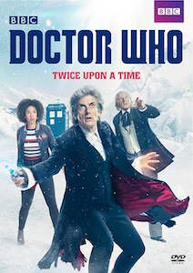 Doctor Who 2017 Christmas Episode With The 1st and 12th Doctors