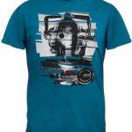 Cyberman Deleting T-Shirt