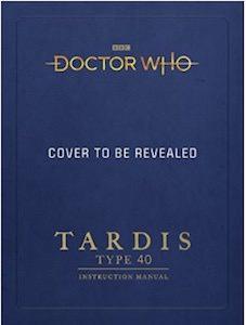 Tardis Instruction Manual