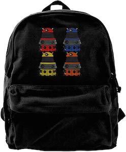 The Dalek Backpack