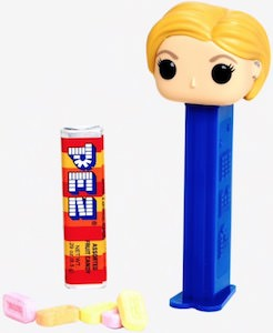 Pez Dispenser Of The 13th Doctor