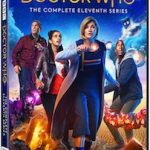 Doctor Who The Complete Eleventh Series