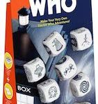 Rory's Story Cubes Doctor Who Dice Game
