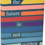 13th Doctor Striped Notebook