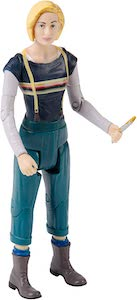 13th Doctor Who Action Figure