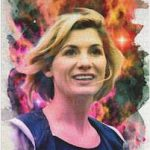 Doctor Who Puzzle Of The 13th Doctor