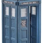 Doctor Who The Tardis Of The 13th Doctor Figurine