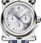 Doctor Who Tardis Convertible Watch